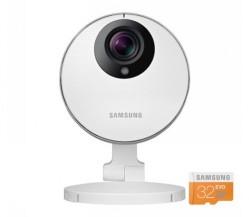 [한화테크윈] HD PRO홈카메라 SNH-P6410BN [본체+32GB메모리]