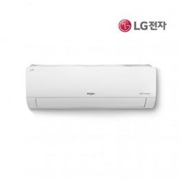 [LG전자] LG WHISEN 벽걸이 냉난방 에어컨 SW07B9JWAS [기본 설치비 포함]