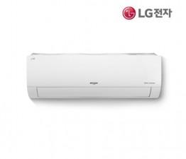 [LG전자] LG WHISEN 벽걸이 냉난방 에어컨 SW09B9JWAS [기본 설치비 포함]