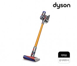 [dyson] 다이슨 V8 플러피 무선청소기 (155AW)