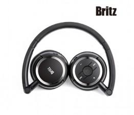 [Britz] 휴대용 블루투스 헤드폰 W670BT