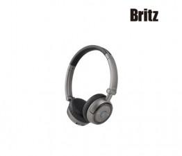 [Britz] 브리츠 Hi-Fi 유무선 블루투스 헤드폰 W670BT Plus