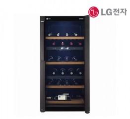 [LG전자] 디오스 와인셀러냉장고 W715B