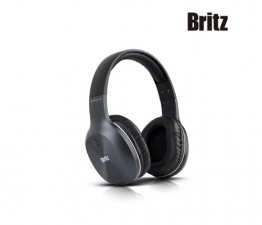 [Britz] 블루투스 헤드폰 W800BT [블랙]