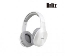 [Britz] 블루투스 헤드폰 W800BT [화이트]