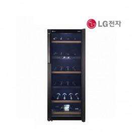 [LG전자] 디오스 업소용 와인셀러냉장고 W895BB