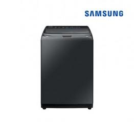 [삼성전자] 삼성 전자동 세탁기 WA18R7650GV [용량:18Kg]