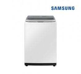 [삼성전자] 삼성 전자동 세탁기 WA18R7650GW [용량:18Kg]