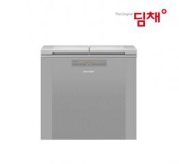 [대유위니아] 딤채 뚜껑형 김치냉장고 WDL16CETPSS [용량:153L]