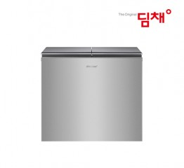 [대유위니아] 딤채 뚜껑형 김치냉장고 WDL22CPSAS [용량:221L]