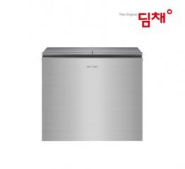 [대유위니아] 딤채 뚜껑형 김치냉장고 WDL22CRSXS [용량:221L]