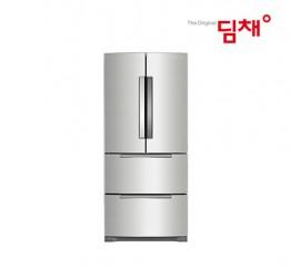[대유위니아] 딤채 김치냉장고 WDQ48CRMHS [용량:467L]