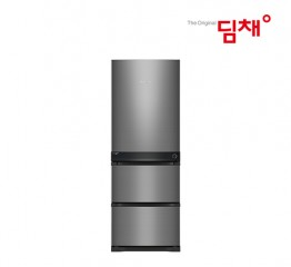 [대유위니아] 딤채 스탠드형 김치냉장고 WDT33CLMUJS [용량:330L]