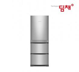 [대유위니아] 딤채 스탠드형 김치냉장고 WDT33CRMHS [용량:330L]