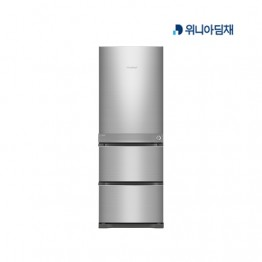 [위니아딤채] 2020년형 스탠드형 김치냉장고 WDT33DRMHS [용량:330L]