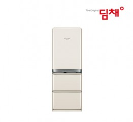 [대유위니아] 딤채 마망형 김치냉장고 WDT43CRARC [용량:428L]