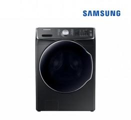 [삼성전자] 삼성 버블 드럼세탁기 WF19R8600KV [용량:19kg]