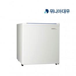 [위니아대우] 클라쎄 냉장 전용 미니 냉장고 WKRA051CDW [용량:46L]