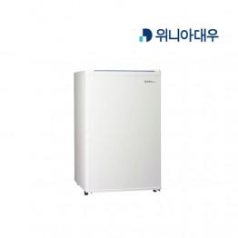 [위니아대우] 클라쎄 냉장 전용 미니 냉장고 WKRA081CDW [용량:73L]