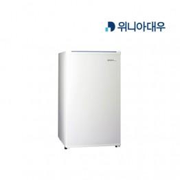[위니아대우] 클라쎄 냉장 전용 미니 냉장고 WKRA121CDW[용량:124L]