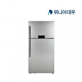 [위니아대우] 클라쎄 일반 냉장고 WKRG568CZS [용량:562L]