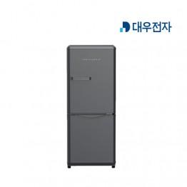 [대우전자] 더 클래식 냉장고 WKRS154CPS [용량:150L]