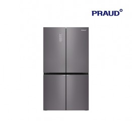 [대유위니아] 프라우드 분리보관형 냉장고 WRX907EKUT [용량:900L]