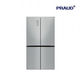 [대유위니아] 프라우드 분리보관형 냉장고 WRX907SQMH [용량:900L]