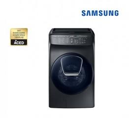 [삼성전자] 삼성 플렉스워시 드럼세탁기 WV24N9670KV [용량:21kg+3.5kg]