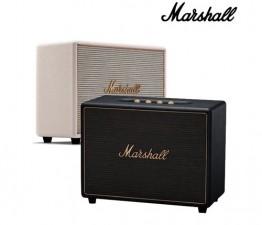 [Marshall] 블루투스스피커 WOBURN WiFi Mul-ti Room