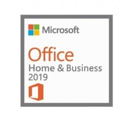 [마이크로소프트] Office 2019 Home & Business ESD [기업용/멀티랭귀지/다운로드 방식/KEY 값 발급제품(E-mail 발송)]