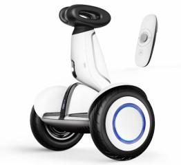 [ninebot] 나인봇 미니 플러스 전동휠 세그웨이 [색상:화이트]
