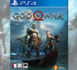 [SIEK] DUALSHOCK®4 갓오브워4 God of War™ PCKS10037
