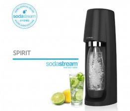[소다스트림] 탄산수제조기 스피릿 Sodastream Spirit [블랙]