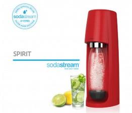 [소다스트림] 탄산수제조기 스피릿 Sodastream Spirit [레드]