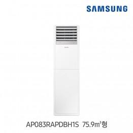 [삼성전자] 삼성 냉난방기 (디럭스) AP083RAPDBH1S