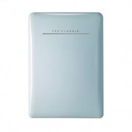 [위니아전자] 더클래식 레트로 냉장고 FR-S091RAM [용량:79L]