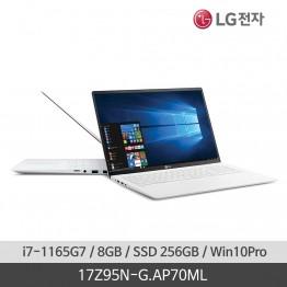 [LG전자] LG gram17 17Z95N-G.AP70ML
