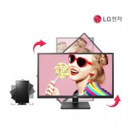 [생산이슈][LG전자] LG 24인치 IPS 모니터 24BK550Y