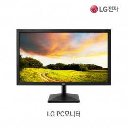 [LG전자] LG 24인치 PC모니터 24EN430H