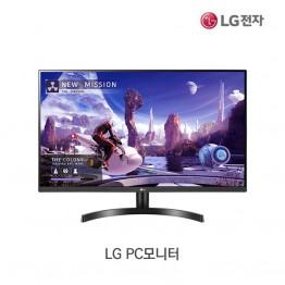 [LG전자] LG 32인치 PC모니터 32QN600