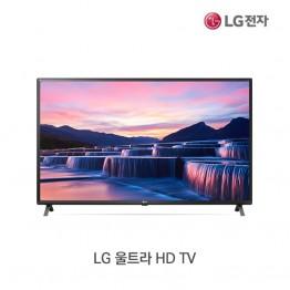 [LG전자] LG 울트라 HD TV AI ThinQ 43UN781C0NC