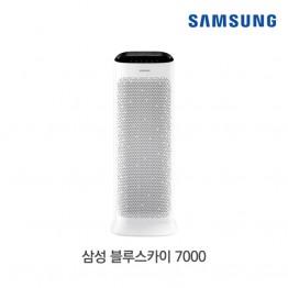 [삼성전자] 삼성 블루스카이 7000 공기청정기 54㎡ AX54R7020WDD