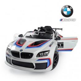 [대호토이즈] BMW M6 GT3 유아전동차
