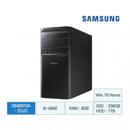 [구해줘!컴즈][삼성전자] 삼성 데스크탑 DB400T9A-Z2J/C