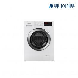 [대우전자] 대우 클라쎄 드럼 세탁기 DWD-09RCWC [용량:9kg]