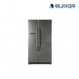 [위니아대우] Klasse 프리미엄 냉장고 EKR72DSRTS [용량:718L]