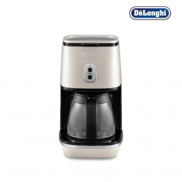 [홈캉스기획전][DeLonghi] 드롱기 드립 커피메이커 ICMI011.W