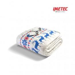 [imetec] 이메텍 프리미엄 전기요 더블 인텔리히트 2인용 IMC-517
