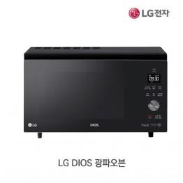 [LG전자] LG DIOS 광파오븐 ML39BW [용량:39L]